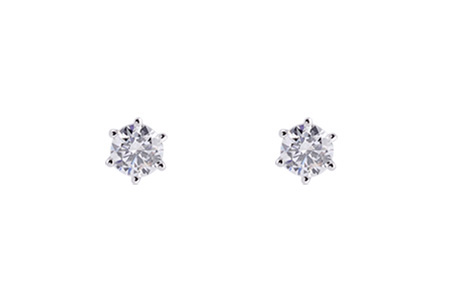 M001-20939: EARRINGS .16 TW